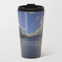 Calmness. Travel Mug