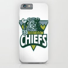 Forest Moon Chiefs Slim Case iPhone 6s
