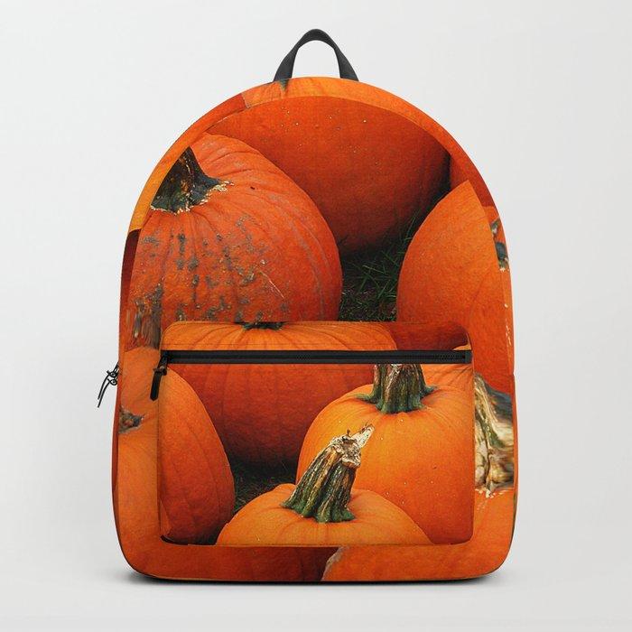 Plenty of Pumpkins! Backpack