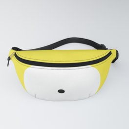 This is the point Fanny Pack