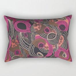 Mystical Powers Rectangular Pillow