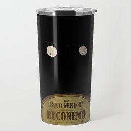 """Bunemo from Black Hole """"O"""" (Virginale) Travel Mug"""