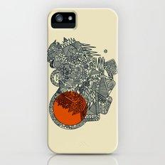 Glysko Sunset Slim Case iPhone (5, 5s)