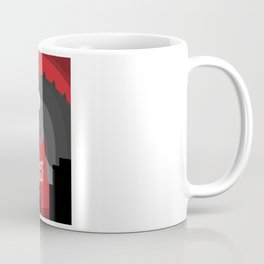 Beware The SockZilla Coffee Mug