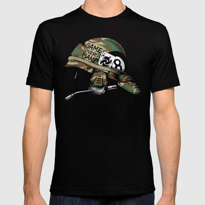Game Over, Man! T-shirt