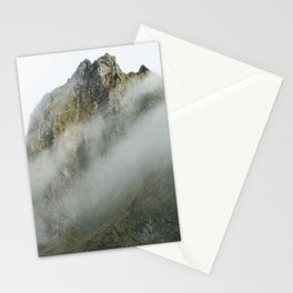 Through the Clouds Stationery Cards