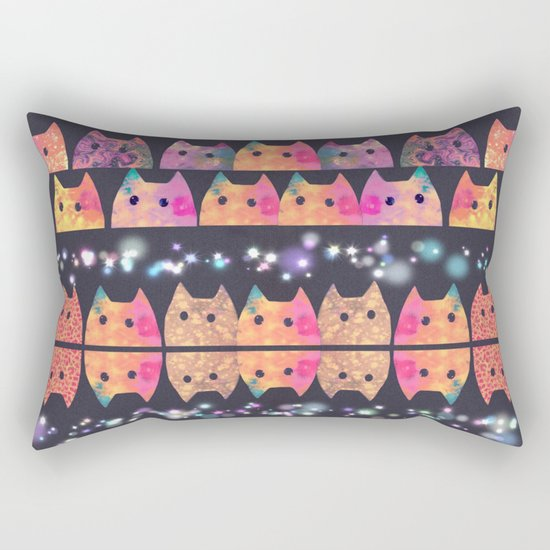 cat-269 Rectangular Pillow