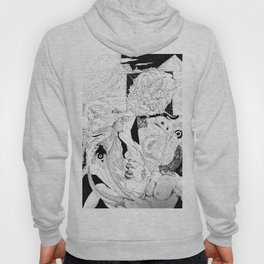 The Ages Hoody