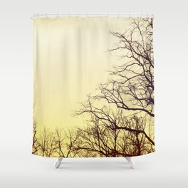 What a feeling Shower Curtain