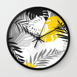 Naturshka 94 Wall Clock