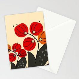 Alkekengi Stationery Cards