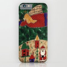 Sweet Christmas Slim Case iPhone 6s