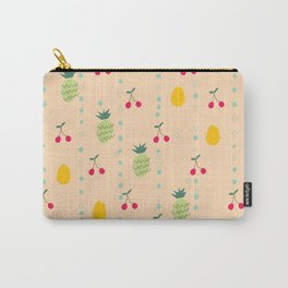 Fruity Spring Carry-All Pouch