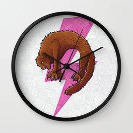 Roarmeoar Wall Clock