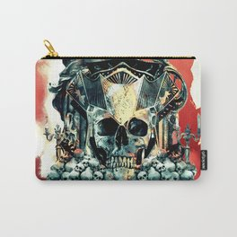 THE KING V Carry-All Pouch