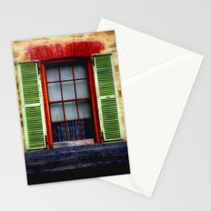Old Charm Stationery Cards