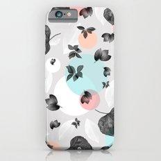 Leaf rain iPhone 6s Slim Case