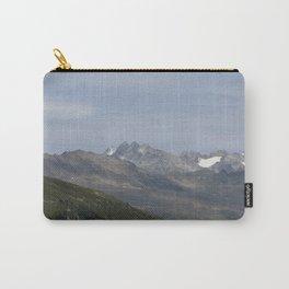 Soelden tirol alps Carry-All Pouch