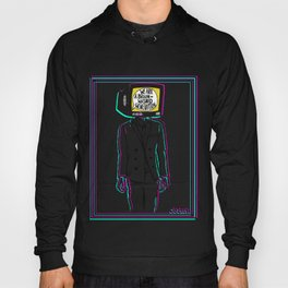 Psychedelic art - Brainwashed generation Hoody