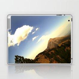 Volcan de Colima Laptop & iPad Skin
