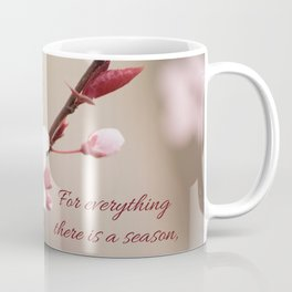 Plum's Promise Coffee Mug