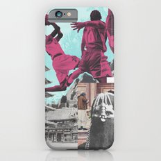 The Continued Search For God (I Have So Many Points) Slim Case iPhone 6s