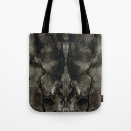 Rorschach Stories (25) Tote Bag