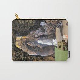 sous les rochers Carry-All Pouch
