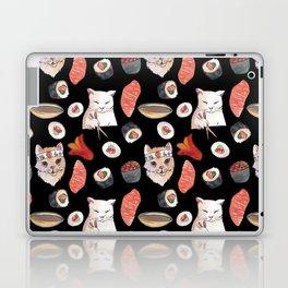 sushi cats Laptop & iPad Skin