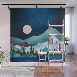 Moon Bay Wall Mural