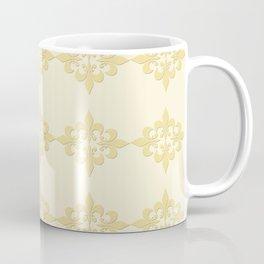 Fleur de lis 4 Coffee Mug