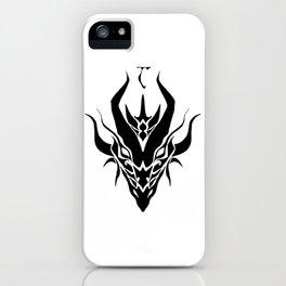 Aedra's Cove iPhone Case