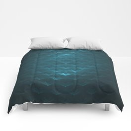 Squirtle Shell Comforters