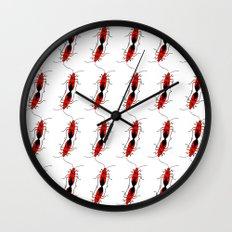 Dhon Moosa Wall Clock