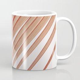 Palm Leaves, Tropical Plant Coffee Mug