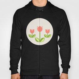 Tulip Garden Hoody