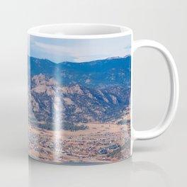 Estes Park Coffee Mug