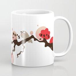 China Blossom Coffee Mug