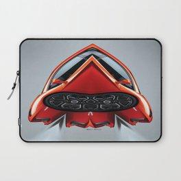 Red Car 0910 Laptop Sleeve