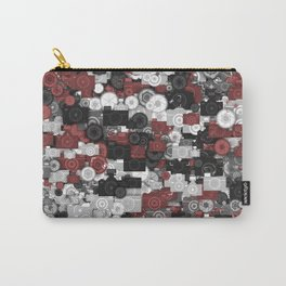 Photographer's camouflage Carry-All Pouch