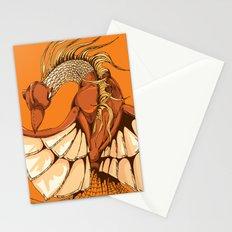Autophoenix Stationery Cards