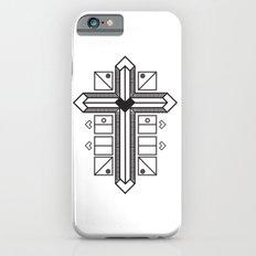 Mighty cross iPhone 6s Slim Case