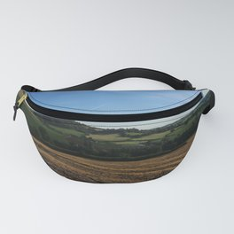 We plough the fields and scatter Fanny Pack