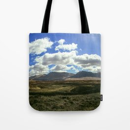 The Highlands Tote Bag