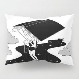 Reading saves lives Pillow Sham
