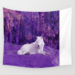Dreaming Of Another World Wall Tapestry