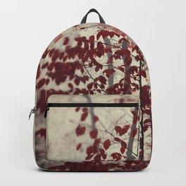 Silent Days Backpack