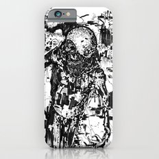 Untitled (168) iPhone 6s Slim Case