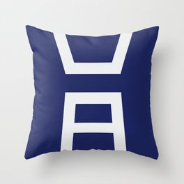 Sports Fest Throw Pillow