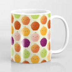 Cutie Fruity (Watercolour) Mug